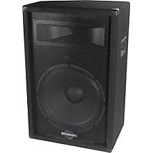 """Open BoxPhonic S715 15"""" 2-Way PA Speaker Cabinet"""