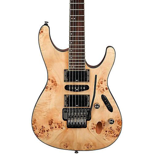 Ibanez S770PB Electric Guitar Flat Natural