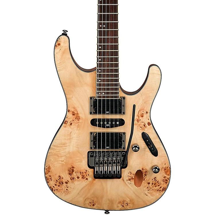 IbanezS770PB Electric GuitarNatural Flat