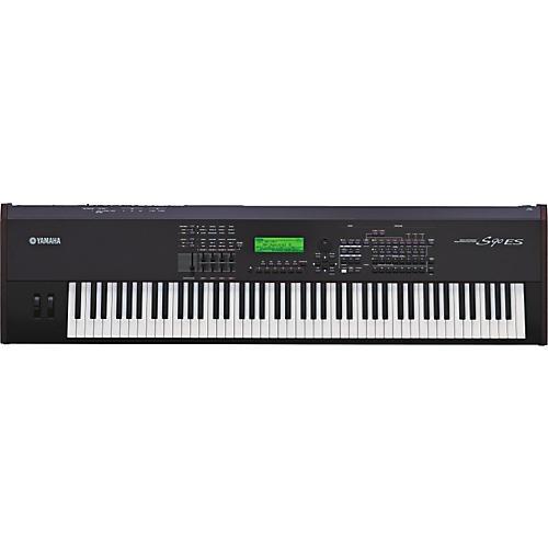Yamaha S90 ES Synthesizer