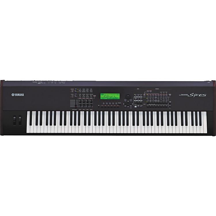 YamahaS90 ES Synthesizer