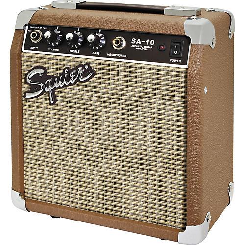 Squier SA-10 Acoustic Amplifier