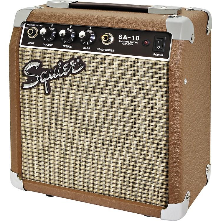 SquierSA-10 Acoustic Amplifier