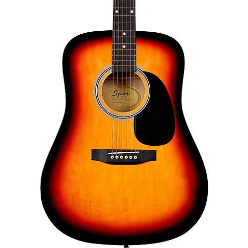 Squier SA-105 Dreadnought Acoustic Guitar