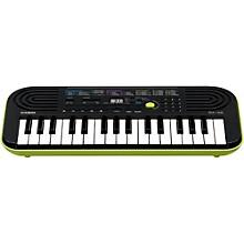 Open BoxCasio SA-46 Mini Keyboard