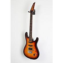 Ibanez SA Series SA160FM Electric Guitar Level 2 Brown Sunburst 190839102904