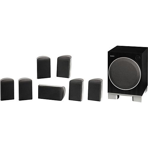 Sony SA-VE367T 7.1 Speaker Package-thumbnail