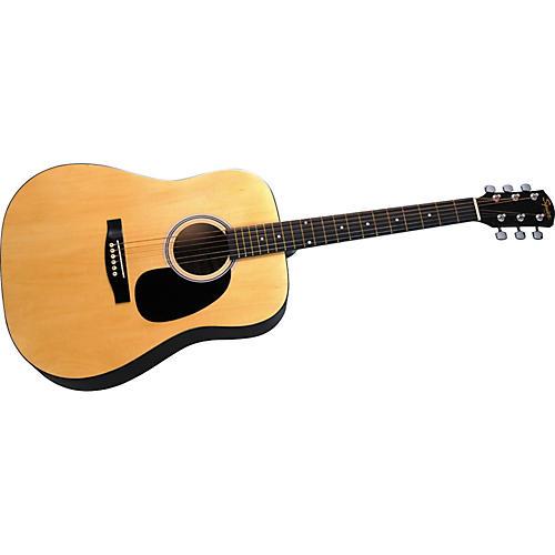Squier SA100 Guitar Acoustic Pack