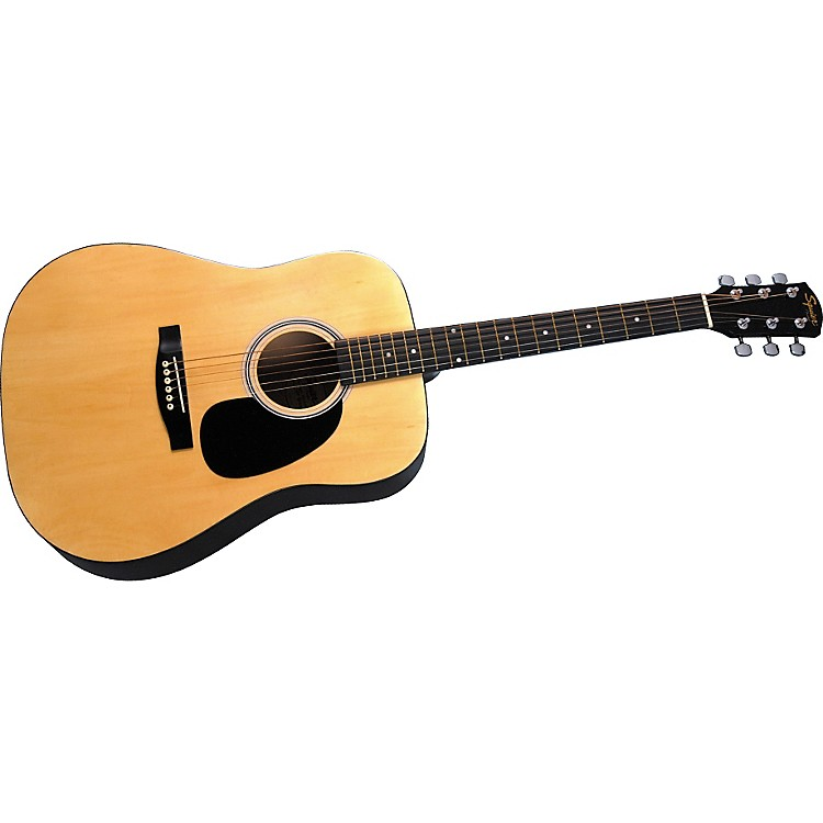 Squier SA100 Guitar Acoustic Pack