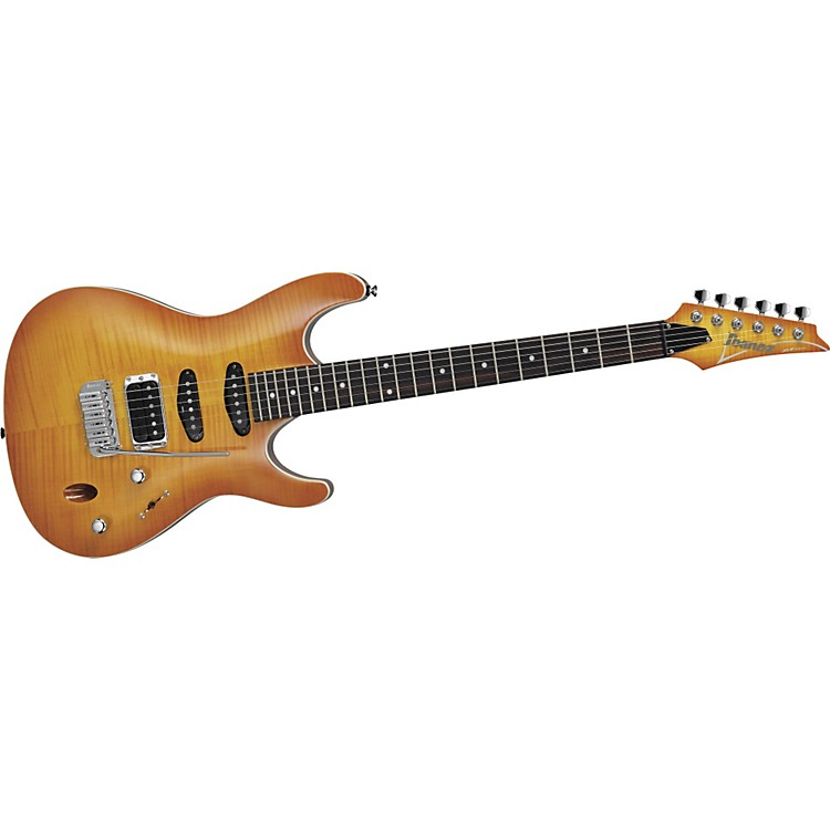 Ibanez SA260FM Electric Guitar