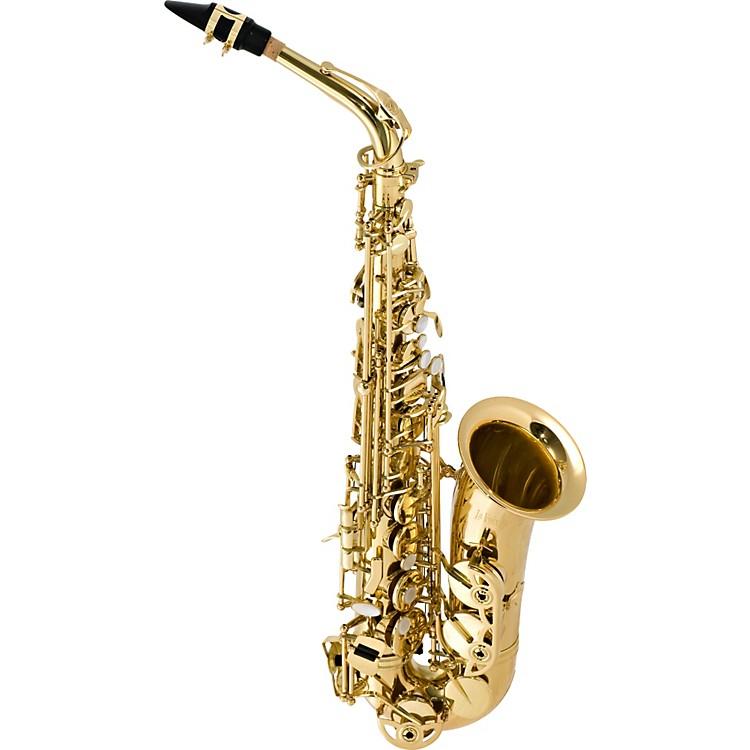 SelmerSAS280 La Voix II Alto Saxophone Outfit