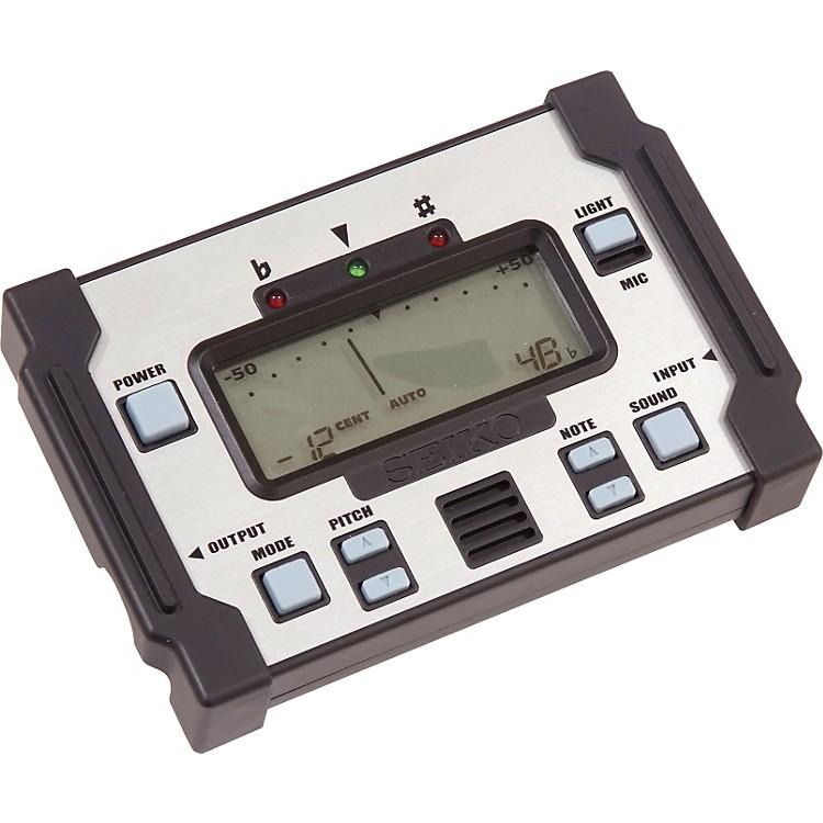 SeikoSAT800 Durable Style Chromatic Tuner