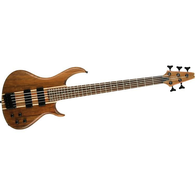 AriaSB-404/5 Ovangkol 5-String Electric Bass Guitar