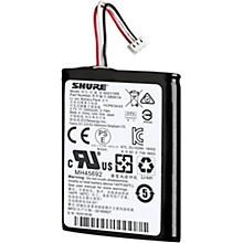 Shure SB901A MXW Bodypack, Boundary, and Desktop Base Battery
