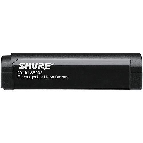Shure SB902 Lithium Battery for GLX-D Microphones-thumbnail