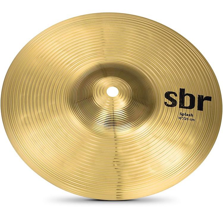 SabianSBR SPLASH Cymbal10 Inch