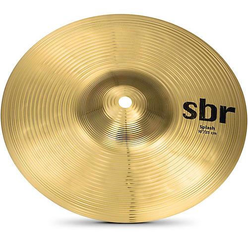 Sabian SBR SPLASH Cymbal 10 in.