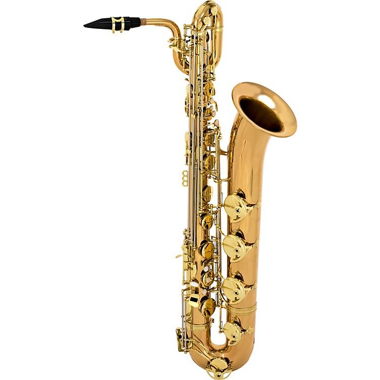 SelmerSBS280R La Voix II Baritone SaxophoneLacquer