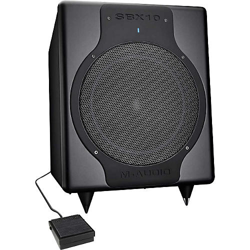 M-Audio SBX10 Active Subwoofer