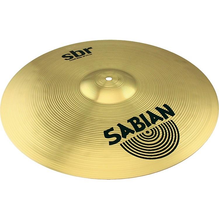 SabianSBr Crash/Ride Cymbal