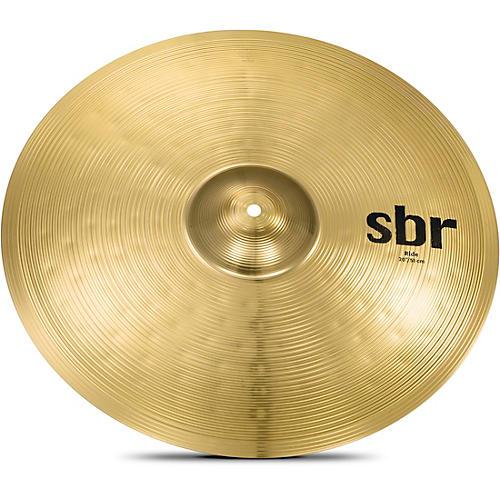 Sabian SBr Ride Cymbal 20 Inch