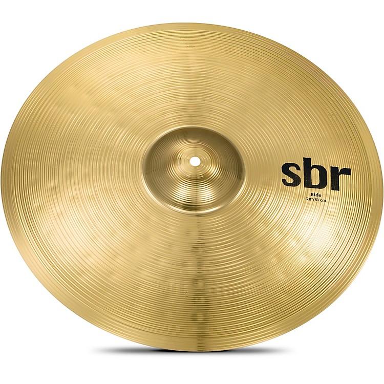 SabianSBr Ride Cymbal20 Inch