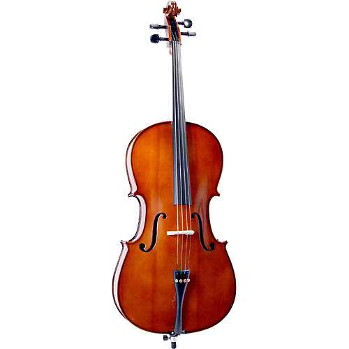 Cremona SC-130 Premier Novice Series Cello Outfit 1/2 Outfit