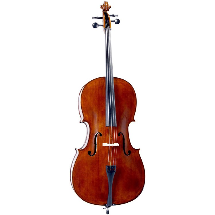 Cremona SC-175 Premier Student Series Cello Outfit 4/4 Outfit