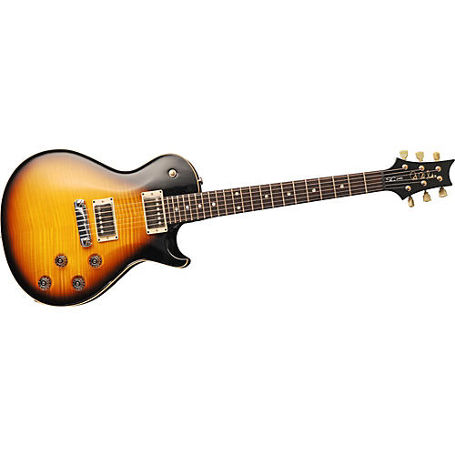 prs sc 245 electric guitar with wide fat neck musician 39 s friend. Black Bedroom Furniture Sets. Home Design Ideas