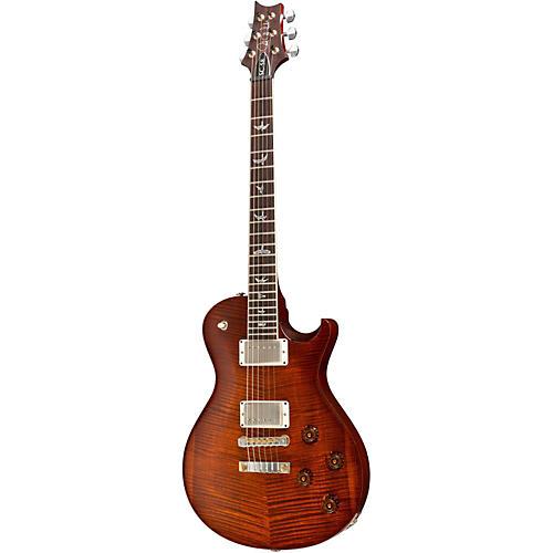 PRS SC 58 Nickel Hardware Electric Guitar Black Gold
