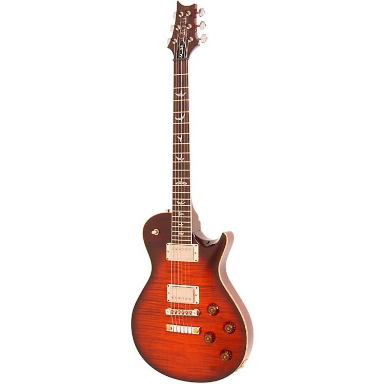 PRSSC 58 Nickel Hardware Electric GuitarMcCarty Tobacco Sunburst