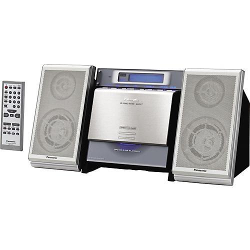 Panasonic SC-EN17 Micro System-thumbnail