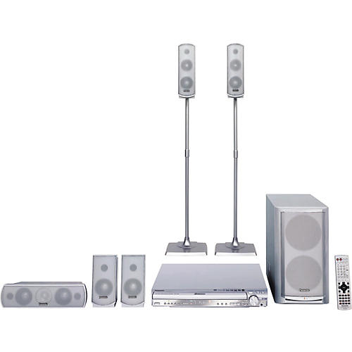 Panasonic SC-HT730 Home Theater System-thumbnail