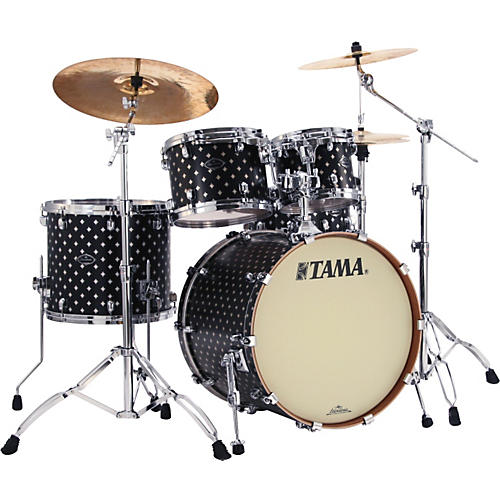 Tama SC Performer B/B 4-Piece PX42S Shell Pack
