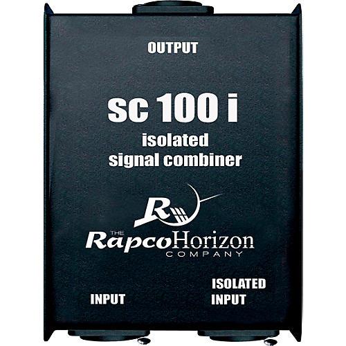 Rapco SC100I Signal Combiner