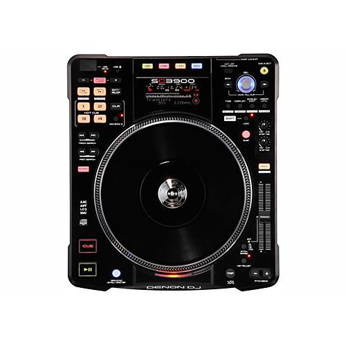 Denon SC3900 Digital Media Turntable & DJ Controller