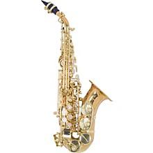 Yanagisawa SC992 Bronze Curved Soprano Saxophone