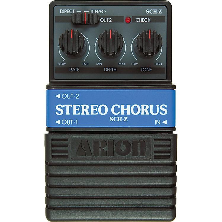 AllpartsSCH-Z Stereo Chorus Pedal