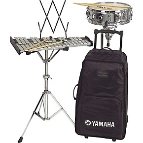 yamaha sck300 student percussion kit musician 39 s friend. Black Bedroom Furniture Sets. Home Design Ideas