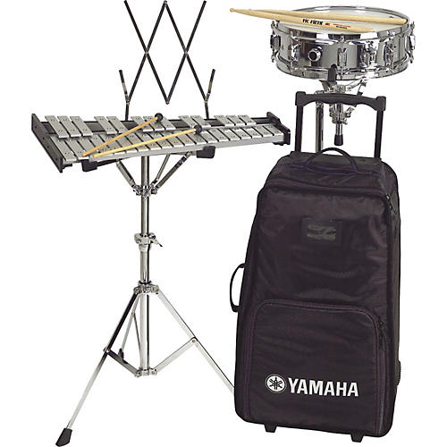 Yamaha SCK300 Student Percussion Kit-thumbnail