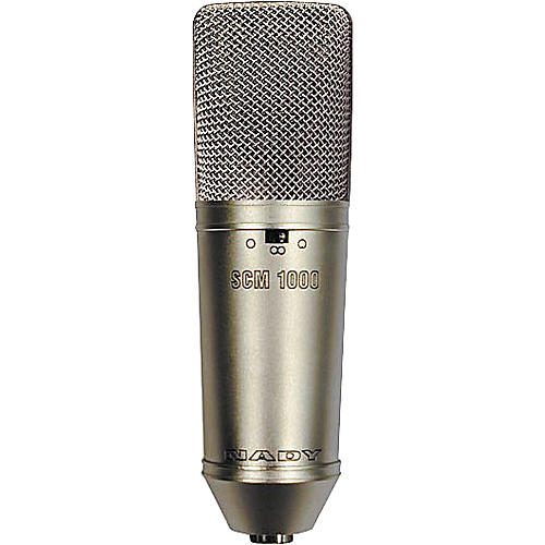 Nady SCM 1000 Microphone