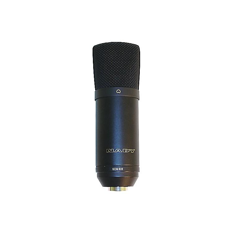 NadySCM 800 FET Studio Condenser Microphone