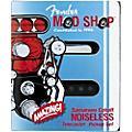 Fender SCN Samarium Cobalt Noiseless Telecaster Pickup Set thumbnail