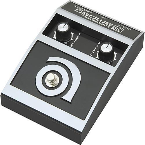 Ampeg SCP-OD Reissue Scrambler Pedal