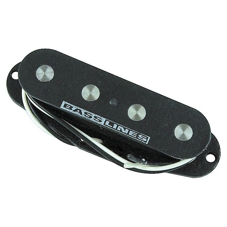 Basslines SCPB-3 Quarter-Pound Single-Coil P-Bass Pickup