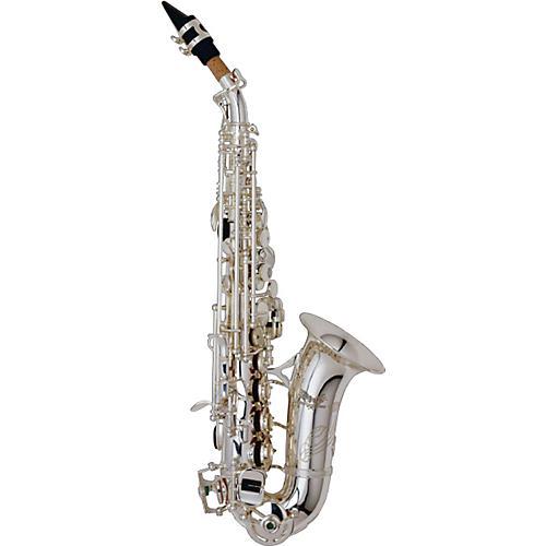 stephanhouser scs700 curved soprano saxophone musician 39 s friend. Black Bedroom Furniture Sets. Home Design Ideas