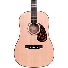 Open BoxLarrivee SD-40-MH Slope Shoulder Acoustic Guitar