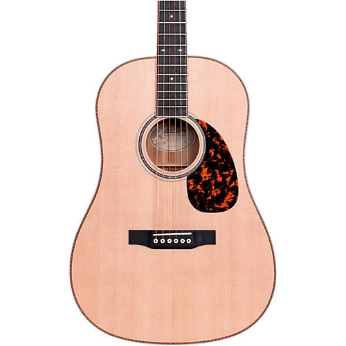 Larrivee SD-40-MH Slope Shoulder Acoustic Guitar
