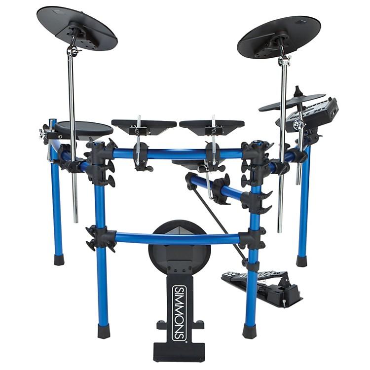 simmons sd1000 5 piece electronic drum set musician 39 s friend