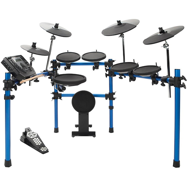 how to record your electronic drum set